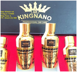 KING NANO DIAMONDSHILE